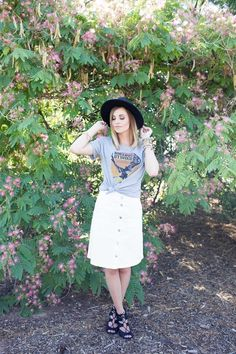 Navy Grace Blog by Camilla Thurman | A Fashion and Lifestyle blog -- Rolling Stones