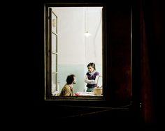 Through the Window - finestra #4 - 2003