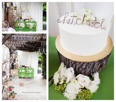Details provided by Vintageowlrentals and this DIY bride.