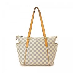 eccc3691289 People also love these ideas. Louis Vuitton Deauville Monogram Coated Canvas  - LXRandCo - Pre-Owned Luxury Vintage.