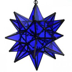 Hometown Evolution offers the best Glass Star Lights with eye-catching radiance. Enhance any space with our Moravian Glass Star Lights. Cobalt Glass, Purple Glass, Cobalt Blue, Paper Star Lights, Antique Mirror Glass, Tin Star, Glass Floats, Star Lamp, Solar String Lights
