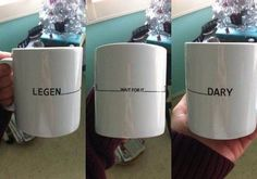 how i met your mother barney stinson jewels himym quote on it mug series Mais How I Met Your Mother, Diy Cadeau, Yellow Umbrella, Take My Money, I Meet You, Cool Mugs, Mother Quotes, Funny Mugs, Mug Cup