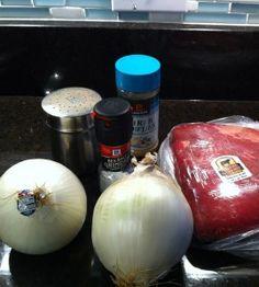 + images about brisket recipes on Pinterest | Brisket, Beef brisket ...