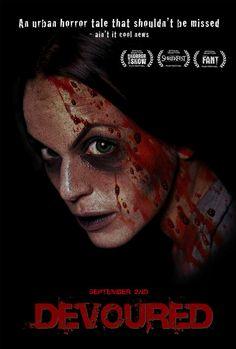 "Watch horror thriller ""Devoured"" now: http://ykr.be/wt5di505d  #horrormovies #scarymovies #horror #horrorfilms #ilovehorrormovies"