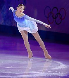 Figure Skating Queen YUNA KIM