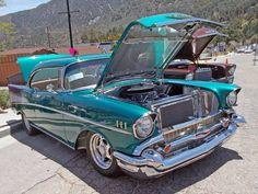 1957 Chevrolet Bel Air | Flickr - Photo Sharing!