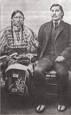 Caught between two worlds, George Bent rode with the Cheyenne Dog Soldiers during the Sand Creek Massacre. Afterwards, he married Magpie, the niece of Chief Black Kettle.