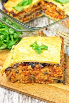 10 Best Easy Vegan Work Lunch Recipes   #vegan #glutenfree #plantbased #dairyfree #contentednesscooking