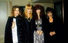 Susanna Hoffs, Michael Steele, My Destiny, Music Artists, Bangs, Entertainment, Rock, Stars, Fringes