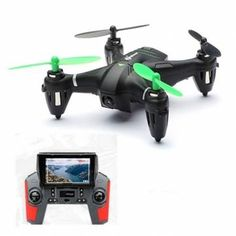 WLtoys Q242G Mini 5.8G FPV With 2.0MP Camera 2.4G 4CH 6Axis RC Quadcopter RTF