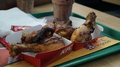 Hot spicy chicken legs :-)