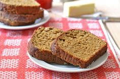This bread is a joy! It's easy to make and has a fluffy texture and great flavor. Makes lovely toast too.