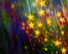 StarFall by rabbitica on deviantART