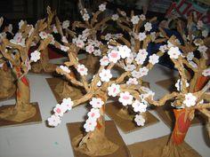 35ο Νηπιαγωγείο Περιστερίου.blog - Νέα και ανακοινώσεις του ... Crafts For Kids, Origami Cranes, Cool Stuff, Spring, Cake, Ideas, Manualidades, Crowns, Crafts For Children