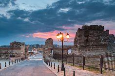 The Old Nessebar, Bulgaria