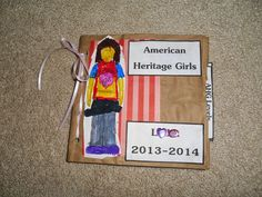 American Heritage Girls - Pathfinder paper bag book teaches the Level Award and each Oath component. Use every other meeting of the year to build on knowledge. Fun Craft for Pathfinders.