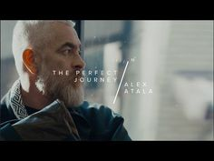 We all have a destination. It doesn't matter how you get there. What's important is that you go. This is Alex Atala's perfect journey.    #TUMI19Degree