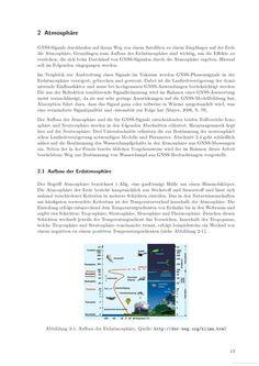 Zur GNSS-basierten Bestimmung des atmosphärischen Wasserdampfgehalts mittels Precise Point Positioning Books, Earth, Water, Libros, Book, Book Illustrations, Libri