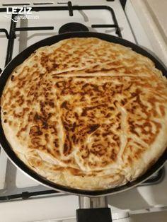Sodalı Tava Böreği Macaroni And Cheese, Food And Drink, Pizza, Snacks, Breakfast, Ethnic Recipes, Amigurumi, Bakken