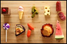 『はらぺこあおむし』が食べたおやつたち。 レシピブログ