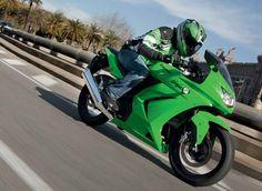 Top 5, Las Mejores Motocicletas Kawasaki