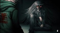 "Danganronpa 2 ""La luz de la esperanza"" Nagito Komaeda x Reader Danganronpa Game, Danganronpa Characters, Hinata, Black Butler Manga, Izuru Kamukura, Anime Music Videos, Cool Anime Wallpapers, Nagito Komaeda, Kuroken"