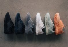 """#sneakers #news  New Balance Drops The 247 """"Breathe Pack"""" With Multiple Tonal Colorways"""