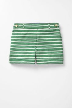 shorts, $88 anthropologie