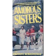 The Amorous Sisters (Adult Movie)