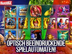 huuuge casino mod apk unlimited money