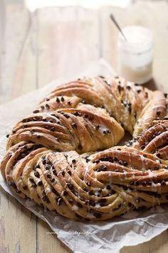 Torta Angelica: la Ricetta originale con foto passo passo! #Dolci