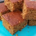 Recipe photo: Spiced pumpkin slices