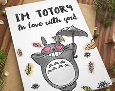 UNOWN LOVE Greeting Card Pokemon Pun I Choose You by ecolorty