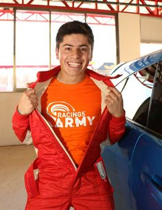 Pedro Devaud http://www.racing5.cl/tag/racing5-army/
