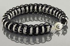 Fire Wyrm Bracelet      B170340     Instructor: Marilyn Gardiner