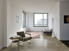Wohnüberbauung Letzibach, Zürich | Loeliger Strub Architektur Interior Architecture, Interior Design, Condominium, Interior Inspiration, Windows, Living Room, House, Architects, Interiors