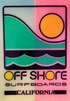 80s off shore. Jk