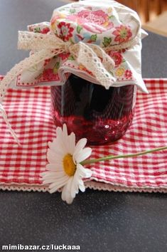 Homemade Jelly, Czech Recipes, Home Canning, Jam And Jelly, Preserves, Spices, Food And Drink, Tableware, Cake