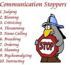 12 explain how communication affects relationships This cloudy communication style is detrimental to any relationship here are 12 ways our passive-aggressiveness is slowly killing our relationships  unsafe or concerned that doing so will mean you no longer will receive the approval of the .