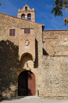 Castelluccio, val d'Orcia