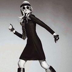 FASHION: Siri Tollerod By Emilio Tini For Glamour Italia October 2014 http://www.fashion.net/today/