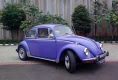 Classic Car News Pics And Videos From Around The World Volkswagon Bug, Volkswagen Beetle Vintage, Fancy Cars, Cute Cars, My Dream Car, Dream Cars, Bugs, Vw Classic, Vw Cars