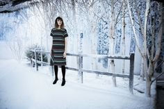Carolyn Donnelly The Edit is a designer fashion collection exclusive to Dunnes Stores. Christmas 2015, Women Wear, Crochet Hats, How To Make, Fashion Design, Shopping, Collection, Dresses, Knitting Hats
