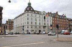 H.C. Andersens Boulevard 40, 5. th., 1553 København V - Stor Penthouse midt i København #ejerlejlighed #kbh #vesterbro #selvsalg #boligsalg