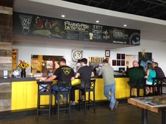 My Tour of Flying Fish Brewing Company - www.newjerseyisntboring.com