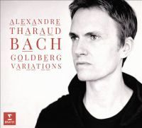 Goldberg variations / Bach.