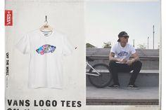 Vans | Asia Art Tee ad, June 2014