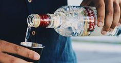 Sobieski is setting the record straight and sharing these hard truths about vodka.
