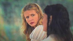 Eliza Bennett in the film 'Grimm's Snow White' Grimm's Snow White, Eliza Bennett, World Of Warcraft Characters, Oc, Couple Photos, Film, Couples, Couple Shots, Movie