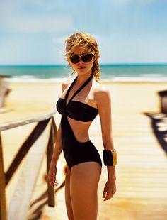 Trikini Redpoint nueva coleccion 2015 #trikini #monokini #redpoint #swimswuit